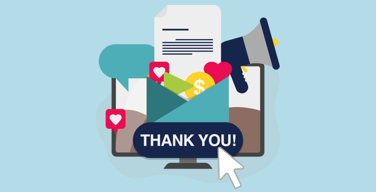 Now You Can Customize Thank-You Email Autoresponders by Campaign
